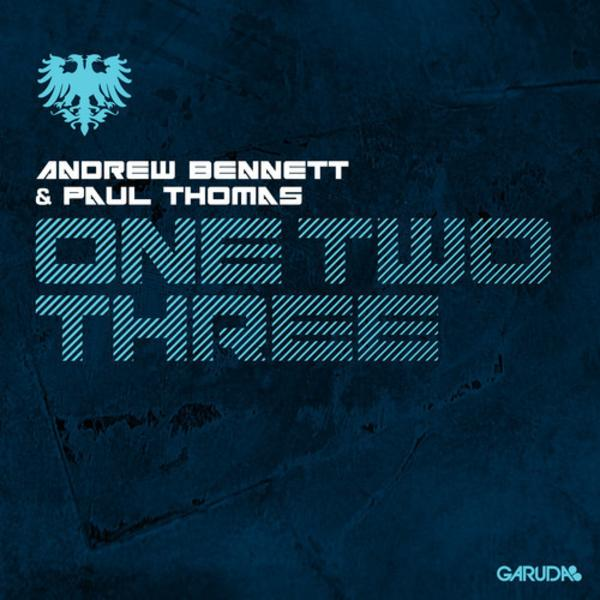 Paul Thomas Andrew Bennett One Two Three