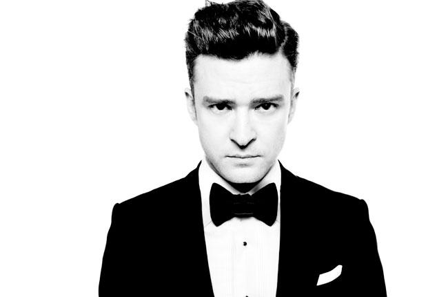 Justin Timberlake - Remixes - Dance Music Northwest