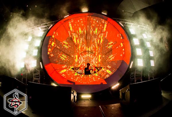 Datsik Roseland Portland