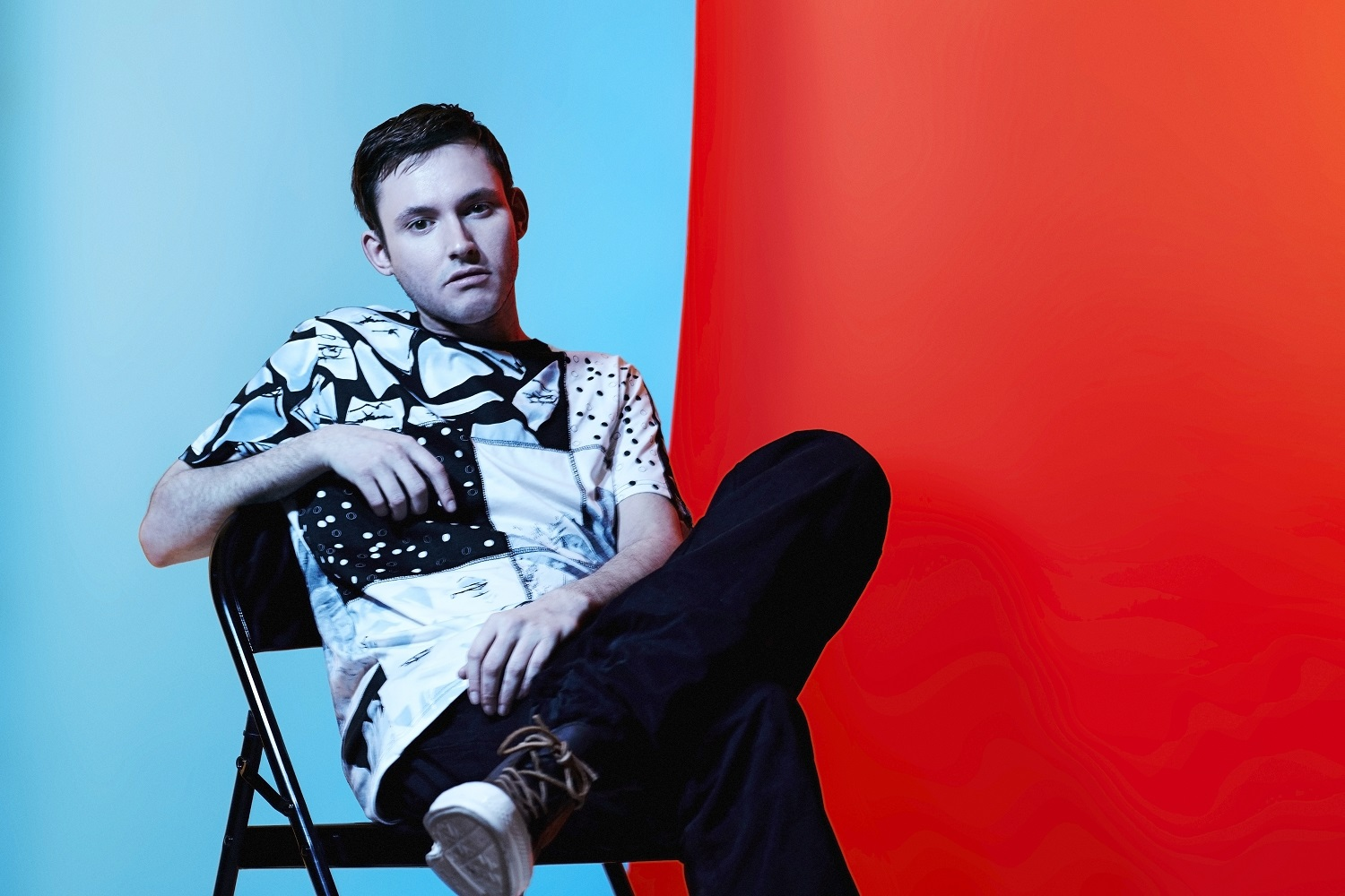 Hudson Mohawke october 2015