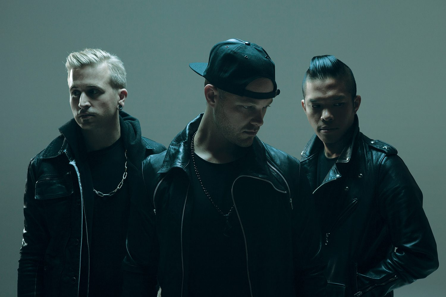 glitch mob less than 3 promo shot